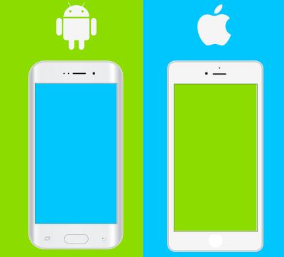 İphone ve Android Telefonlarının gizli Özellikleri