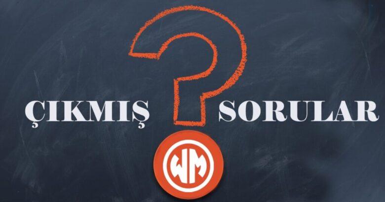 KPSS Önlisans Çıkmış Soruları – (2006 – 2019)